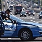 Polizia Stradale.