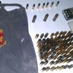 Sequestro Polizia Montecalvario