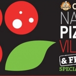 Pizza gratis a Napoli