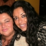 Tiziana Cantone e la madre