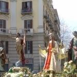 Vomero processione di Pasqua