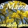 Vedi la galleria 8 MARZO FESTA DELLA DONNA