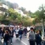 Vedi la galleria CORTEO DI PROTESTA AD ISCHIA