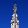 Vedi la galleria NAPOLI : CERIMONIA A PIAZZA DEL GESU' PER LA FESTA DELL'IMMACOLATA