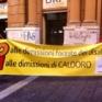 Vedi la galleria NAPOLI : LA PROTESTA DEI DISABILI