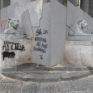 Vedi la galleria VANDALI IN AZIONE A NAPOLI