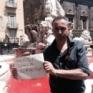 Vedi la galleria NAPOLI : LO SCEMPIO DELLA FONTANA DI MONTEOLIVETO