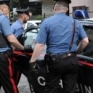 Arresto carabinieri.