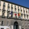 Napoli  palazzo San Giacomo