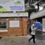 Ospedale Cotugno.