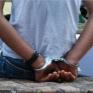 Arresto polizia