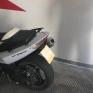 Scooter sequestrato